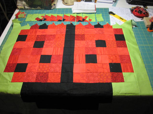 twister quilt mulberrypatchquilts