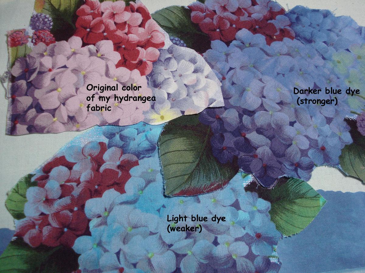 dying hydrangea – mulberrypatchquilts : hydrangea quilt fabric - Adamdwight.com