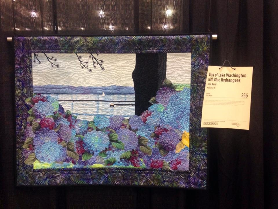 Madison Quilt Expo 2014 Mulberrypatchquilts
