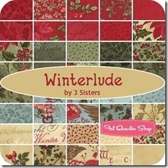 Winterlude Fabric Moda
