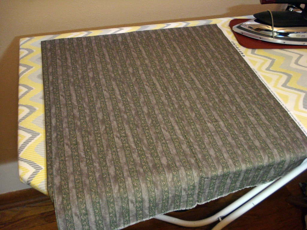 4 Easy (Cheap) Ways to Organize Fabric (part 2 ...