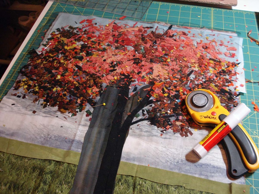 Project Quilting Challenge Confetti Mulberrypatchquilts