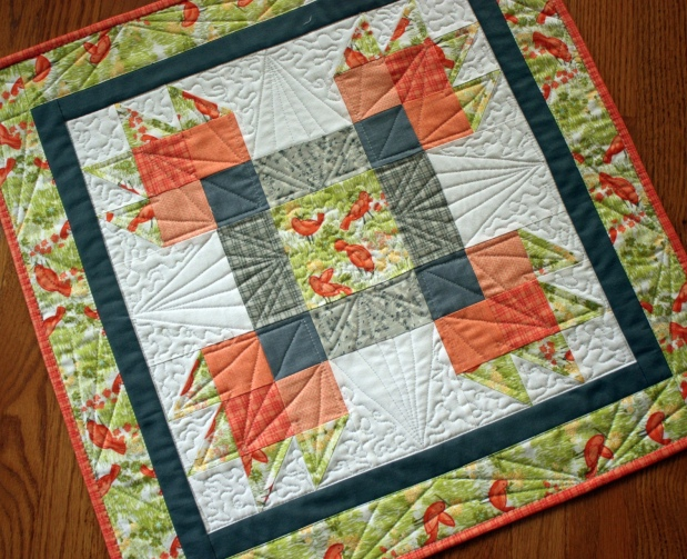 AccuquiltGo! Thoughts & Bear's PawBlock